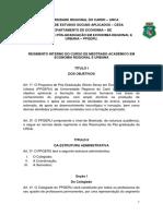 Regimento-PPGERU