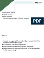 24. Marts - 10.15 Martin Knudsen