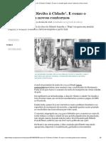 50 anos de 'O Direito à Cidade'. E como o conceito ganha novos contornos  _ Nexo Jornal
