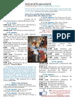 Programa Fiesta Patronal-Asunción de María_2021
