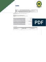 Caracterizacion de los Factores Internos y Externos que Afectan la Prestacion del Servic