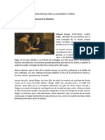 LECTURA COMPLEMENTARIA
