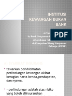Institusi Kewangan Bukan Bank