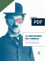 A Linguagem Do Cinema_Rodrigo Carreiro