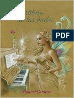 La Partitura de Las Hadas - Raquel Campos