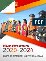 Plano Estrategico CBMAL