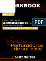 EBOOK AULA 01 - WORKSHOP PERFURADORAS DE SUCESSO