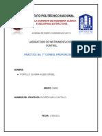 P7 CONTROL PROPORCIONAL