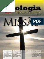 Revista Teologia ano 1 número 3 - Missão