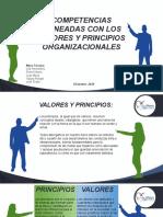 Divulgacion Principios y Valores