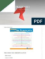 Francais i