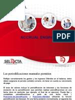 Presentacion Accrual Engine
