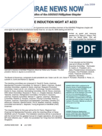 2009 ASHRAE Phils News Now