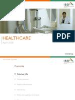 Healthcare ppt Apr 2010