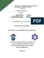 Final Report - Boiler Automation