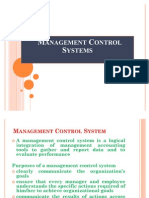 Chepter-1Management Control Systems