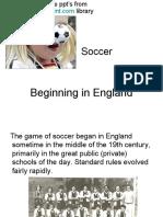 football Opp