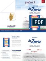 Brochure La Zero Compresso