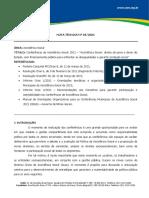 Apresentaçao propostas eixos CAS