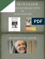 11-EDUCAR OS FILHOS de Aldo Naouri 09