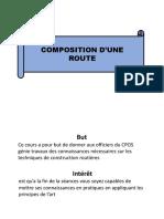 Composition route