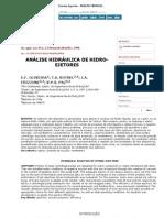 301ULICA DE HIDRO-EJETORES)