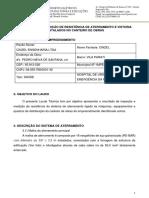 LAUDO ATERRAMENTO CINZEL - HOSP URGÊNCIA E EMERGÊNCIA REGIÃO TOCANTINA