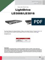 NT - Startup LD3008-LD3016