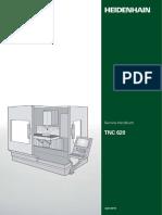 Service Handbuch_TNC620_737833-00-a-01