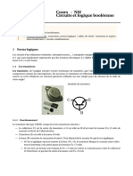 Cours-NSI_Premiere_Circuits_et_logique_booleenne