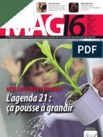 Mag 16 Mars 2011