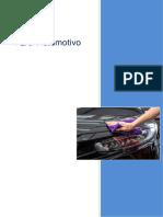 Noções Básicas de Mecânica Automotiva- Apostila 1