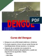 Actualización Dengue en Bolivia