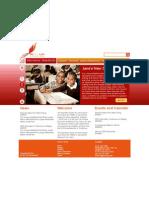 SI 520 - Homework 8 - Web Mockup - Phase 1 (1)