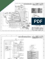 TEREX TS 26 electrical diagrams