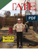 State Magazine, March 2011
