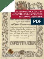 1868-1874 ALBACETE