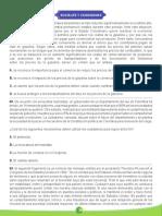 3. Icfes 2018 - Primera Sociales