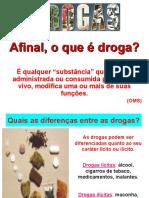 DROGAS OT32