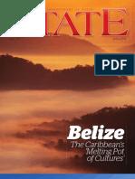 State Magazine, April 2011