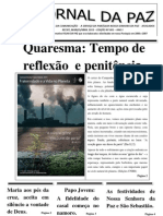 Jornal da Paz