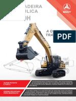 Catalogo SY500H One-Sheet 2021