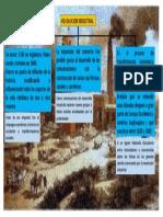 MAPA CONCEPTUAL DE LA REVOLUCION INDUSTRIAL