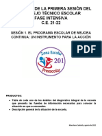 Formatos CTE Fase Intensiva Sesion1