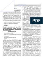 ORDENANZA MUNICIPAL Nº 425-2021/ML