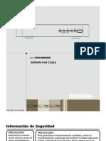 Thomson-Manual-TCM420_TCM410_TCM390_castellano