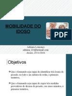 Mobilidade Do Idoso (1)