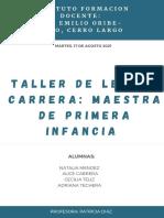 Instituto Formacion Docente Dr. Emilio Oribe- Melo, Cerro Largo (2)