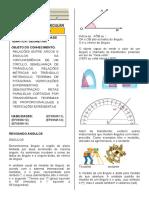 4. APOSTILA VII DE MATEMATEMÁTICA 9º ANO COM GABARITO