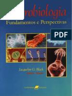 Microbiologia - Fundamentos e Perspectivas 4ª Ed